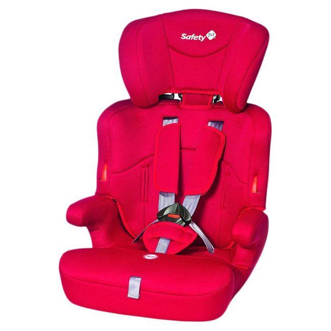 Safety 1st Full Red Saga Car Seat