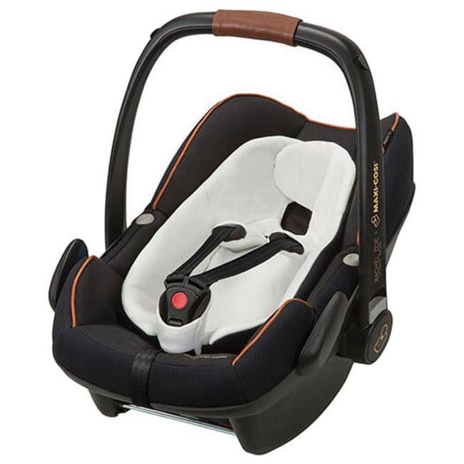 Maxi-Cosi Rachel Zoe Black Pebble Plus Car Seat