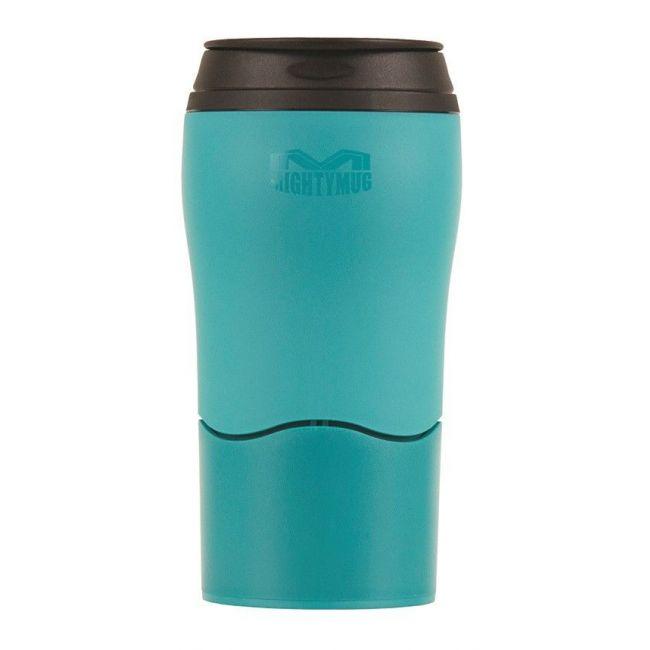 Mighty Mug Solo - Plastic Teal