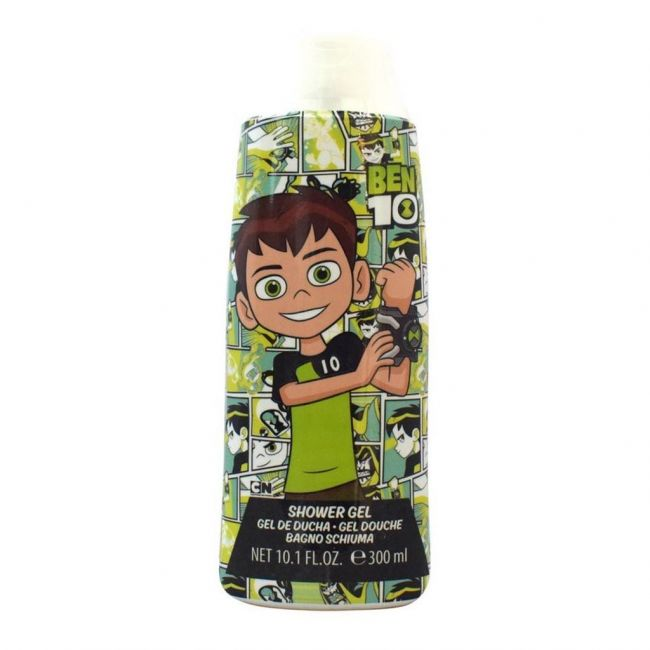 Air-Val-Ben-10-Kids-Shower-Gel-300-Ml