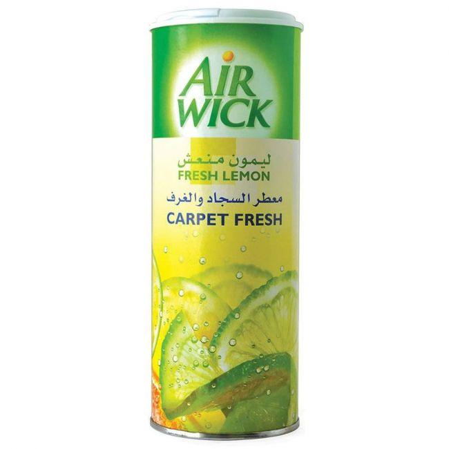 Air Wick - Air Freshener Carpet Freshener Lemon 350g