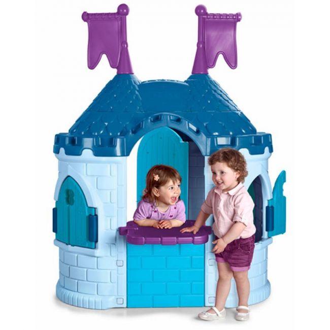 Feber - Frozen 2 Castle