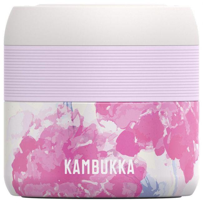 Kambukka - Food Jar 400 Ml Pink Blossom