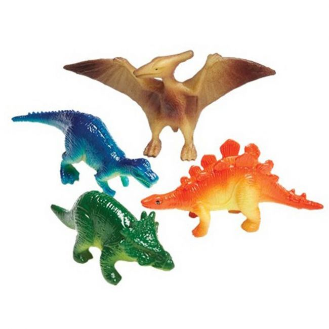 Amscan - Toy Dinosaurs