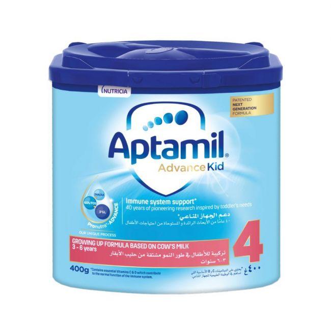 Aptamil - Advance Kid 4 Next Generation Growing Up Formula 400g