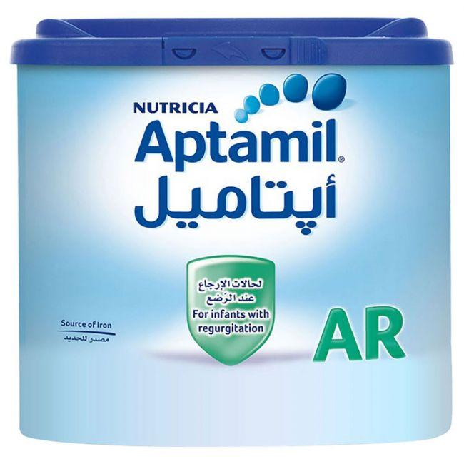 Aptamil - Anti Regurgitation Milk - 400g