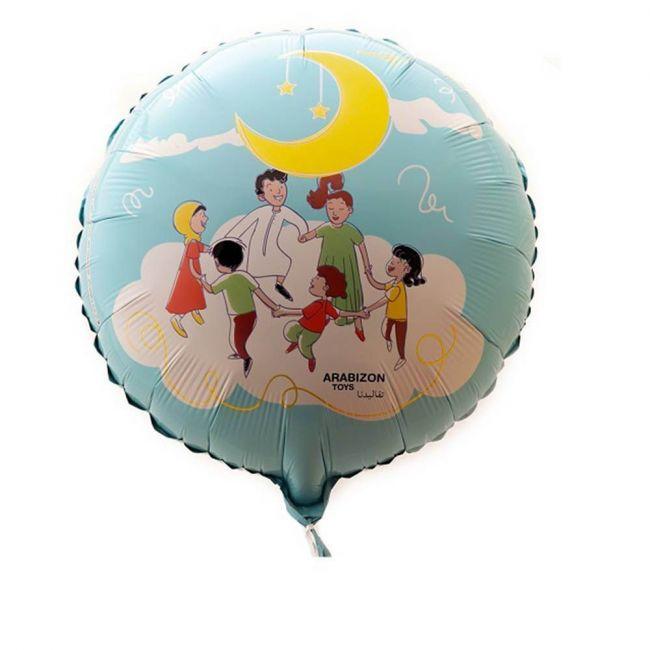 Arabizon Ramadan Kids - Balloons