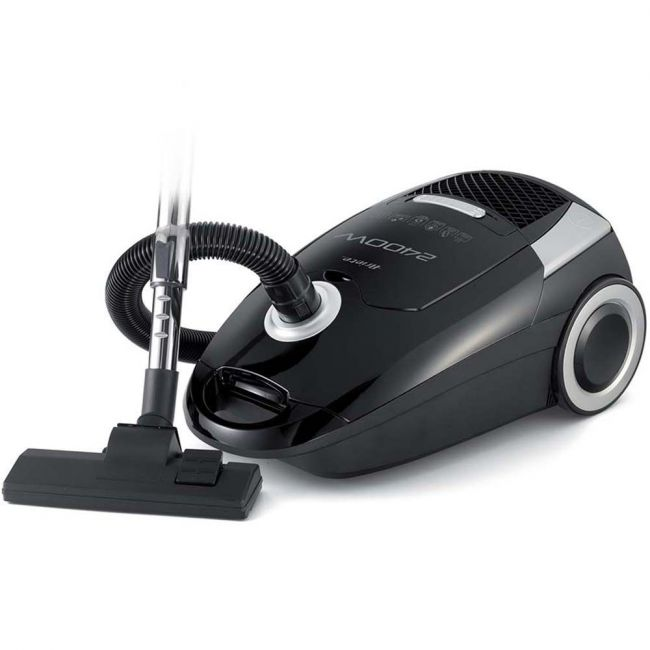 Ariete - Vacuum Cleaner - 2400W