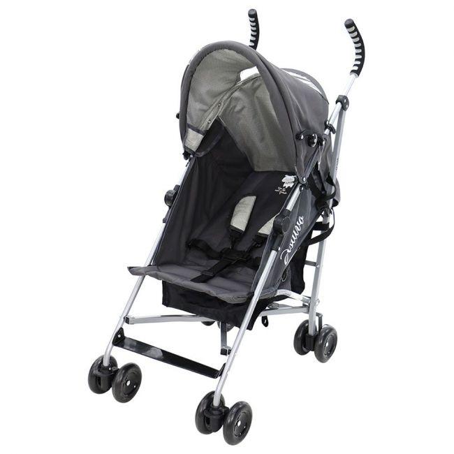 Asalvo - Stroller Yolo Zebra