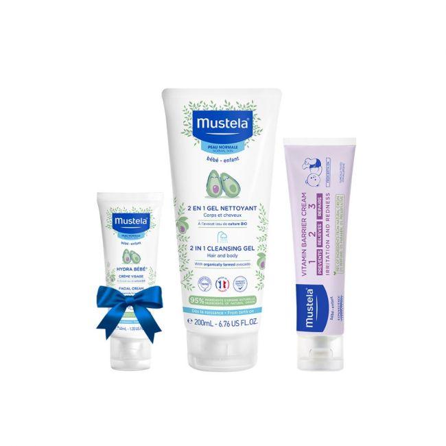 Mustela - Newborn Gift Set