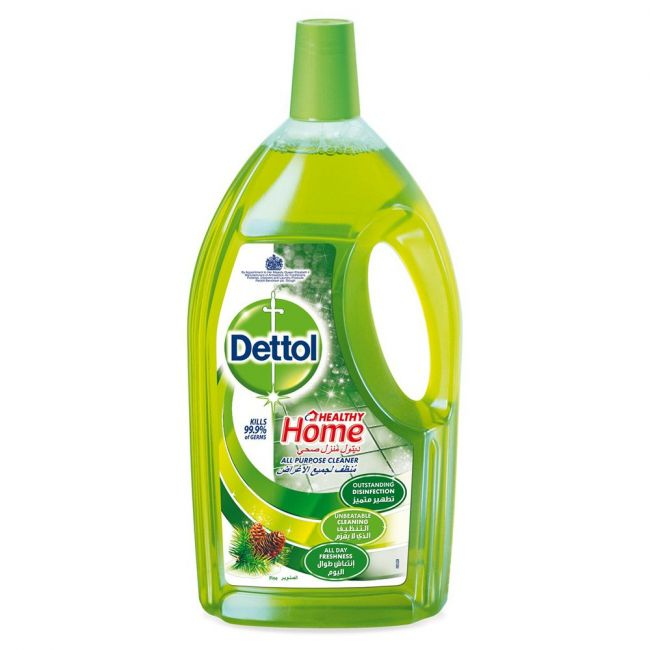 Dettol - Healthy Home All Purpose Cleaner Pine 1.8L
