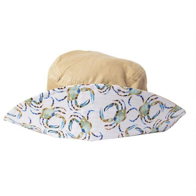 Anemoss - Crab Womens Hat