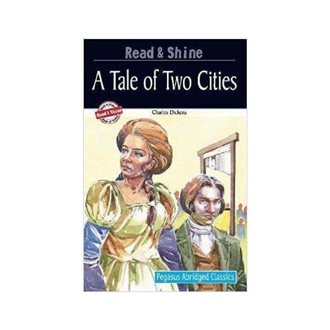 B Jain Publishers - A Tale Of Two Cities B Jain