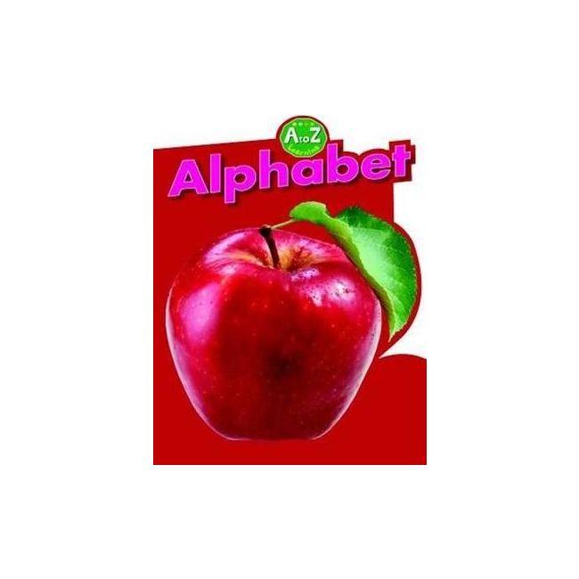B Jain Publishers - A To Z Learning Alphabet