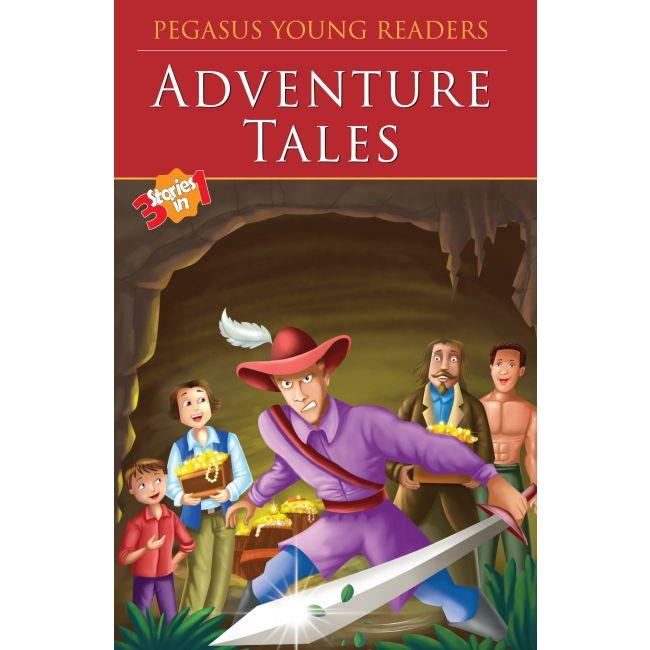 B Jain Publishers - Adventure Tales
