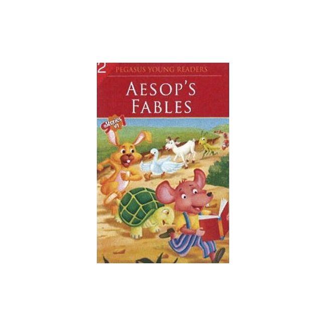 B Jain Publishers - Aesop S Fables