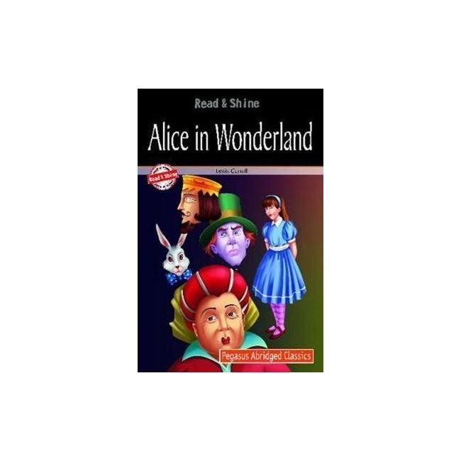 B Jain Publishers - Alice S Adventures In Wonderland