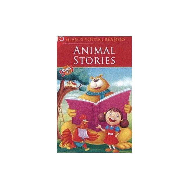 B Jain Publishers - Animal Stories