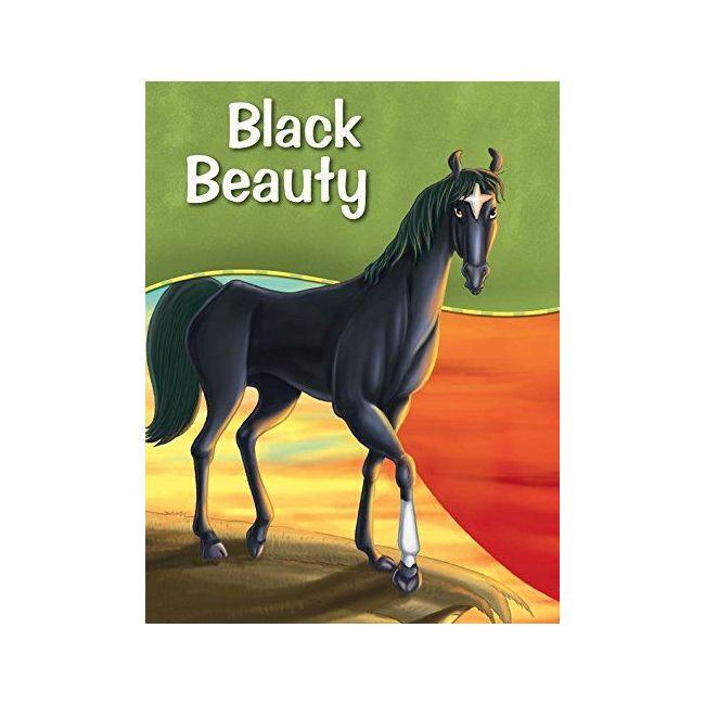 B Jain Publishers - Black Beauty