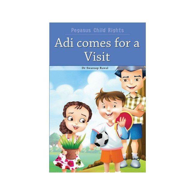 B Jain Publishers - Child Rights Adi Comes Home
