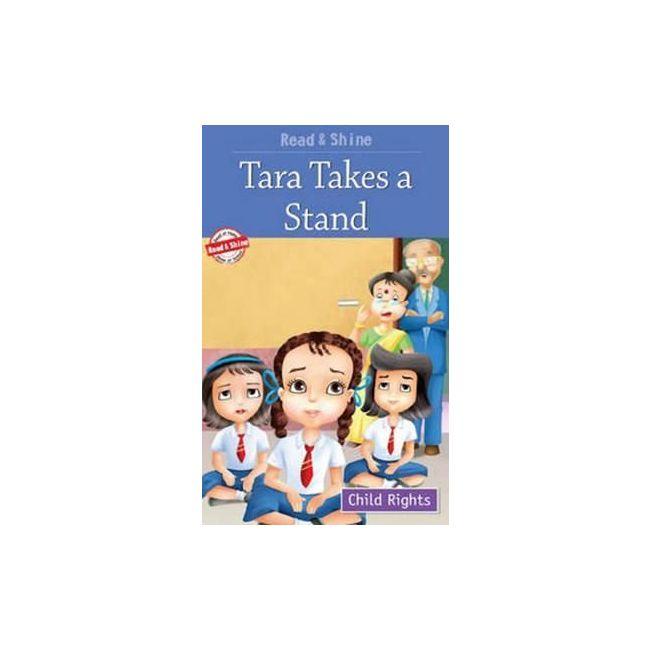 B Jain Publishers - Child Rights Tara Takes A Stand