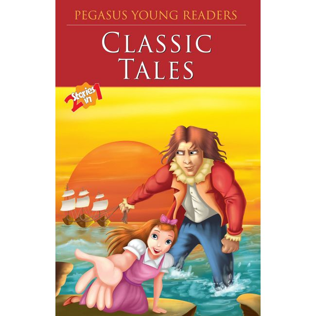 B Jain Publishers - Classic Tales