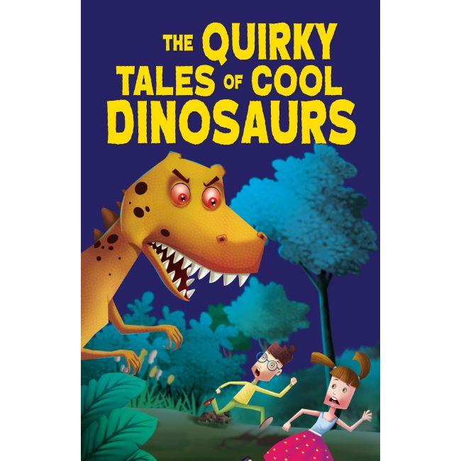 B Jain Publishers - Cool Dinosaurs