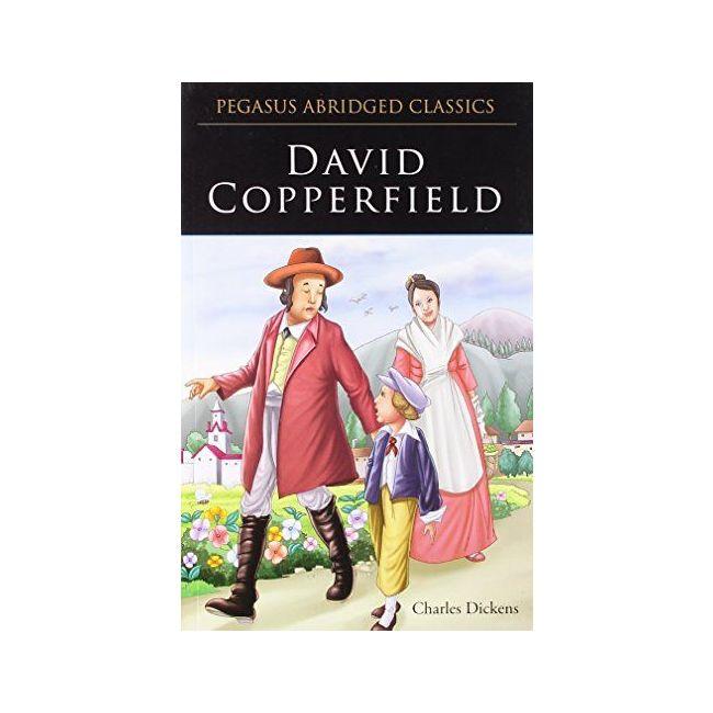 B Jain Publishers - David Copper Field