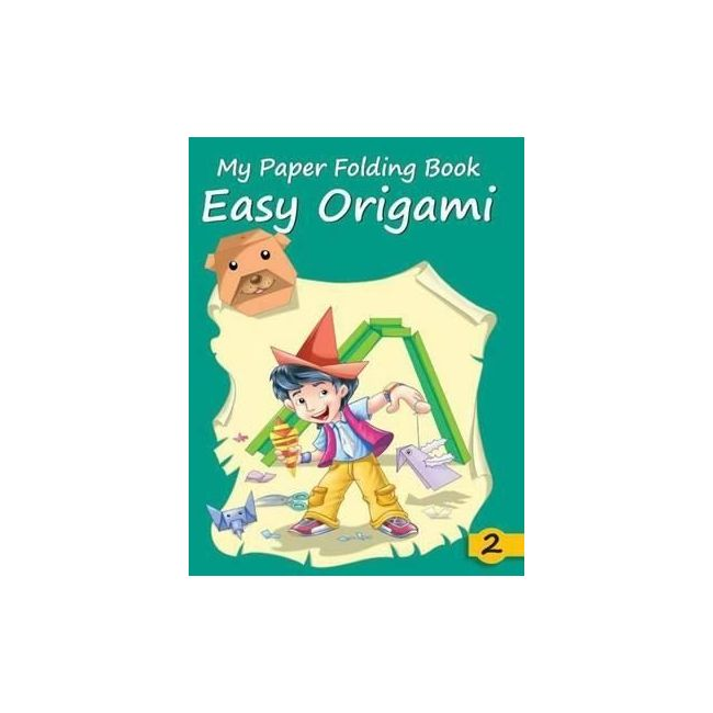 B Jain Publishers - Easy Origami 2