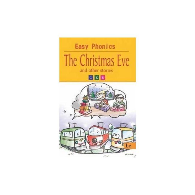 B Jain Publishers - Easy Phonics The Christmas Eve