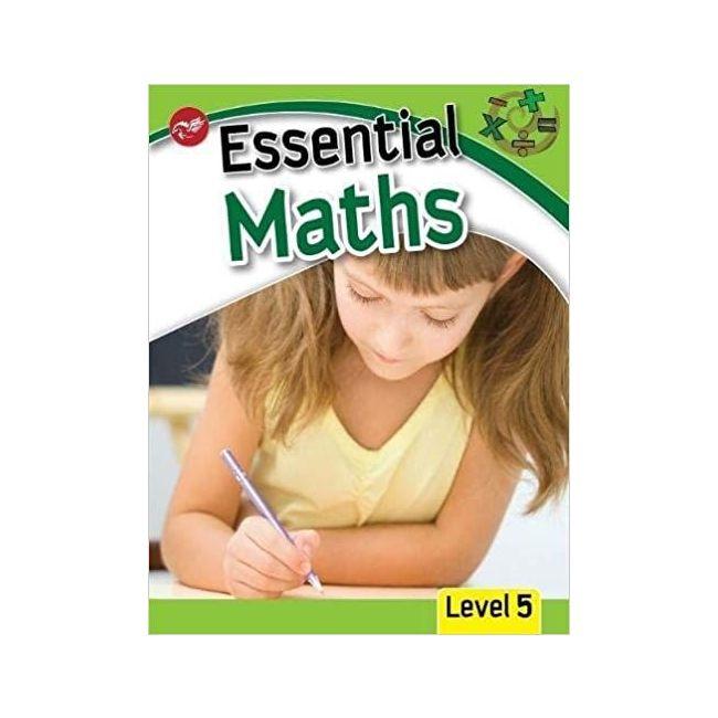B Jain Publishers - Essential Maths Level 5