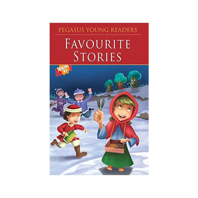 B Jain Publishers - Favorite Stories