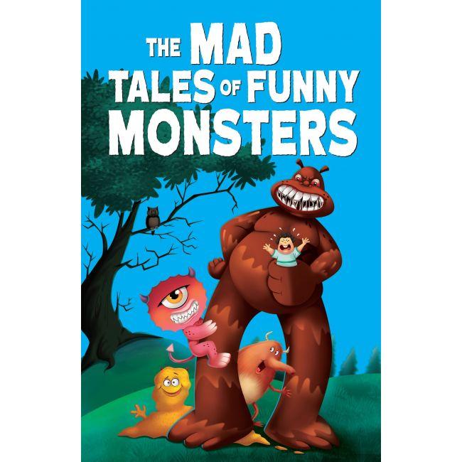 B Jain Publishers - Funny Monsters