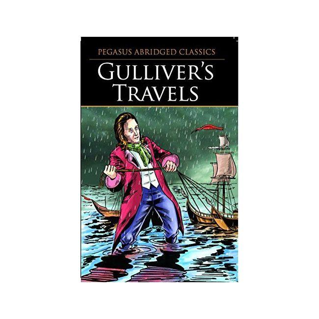 B Jain Publishers - Gullivers Travels