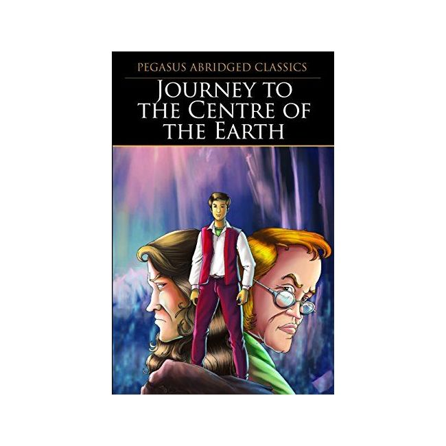 B Jain Publishers - Journey To The Earth