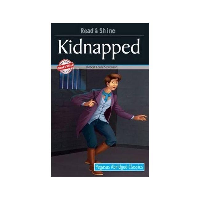 B Jain Publishers - Kidnapped