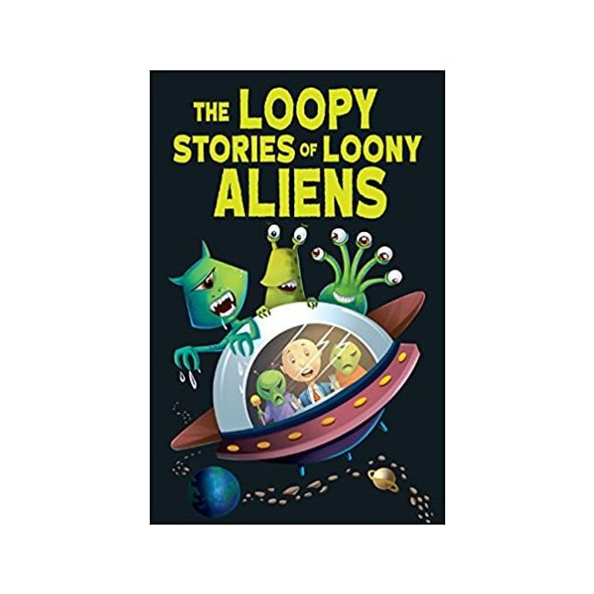 B Jain Publishers - Loony Aliens