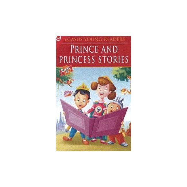 B Jain Publishers - Princess And Princess Stories