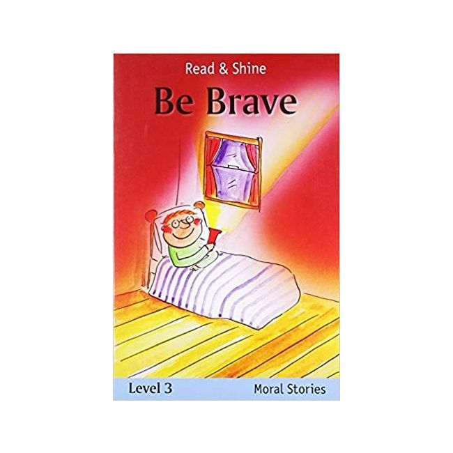 B Jain Publishers - Read And Shine Be Brave