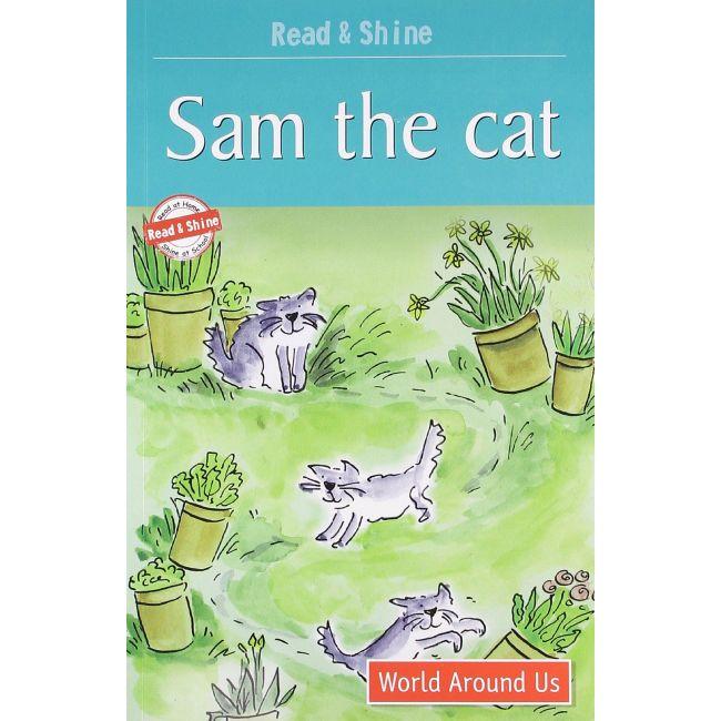 B Jain Publishers - Read And Shine Cat