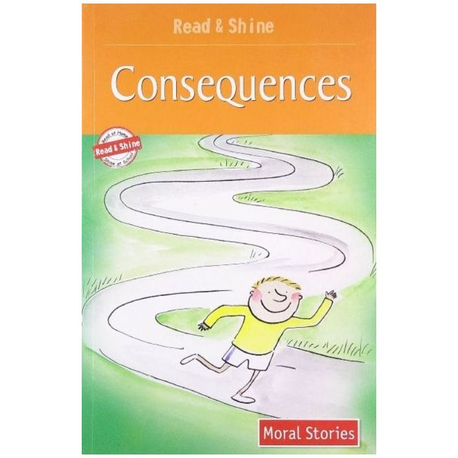 B Jain Publishers - Read And Shine Consequences