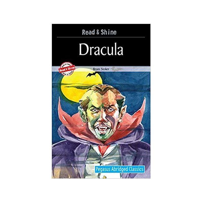 B Jain Publishers - Read And Shine Dracula