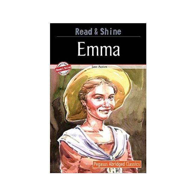 B Jain Publishers - Read And Shine Emma