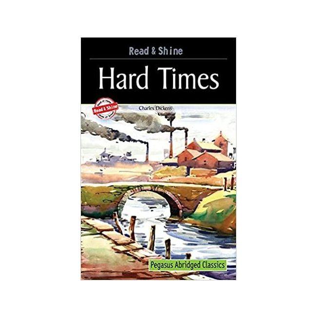 B Jain Publishers - Read And Shine Hard Times