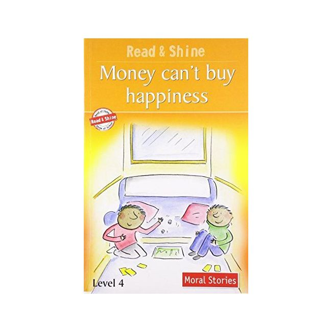 B Jain Publishers - Read And Shine Money Cant Buy Happiness