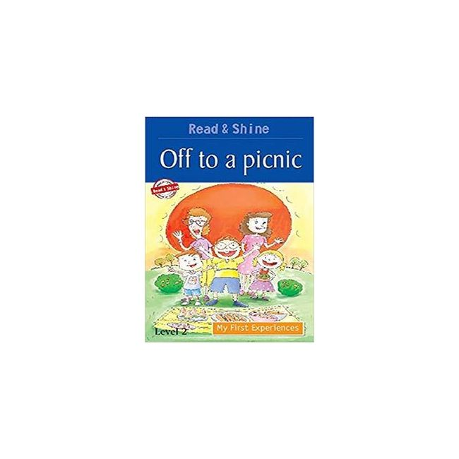 B Jain Publishers - Read And Shine Off To A Picnic