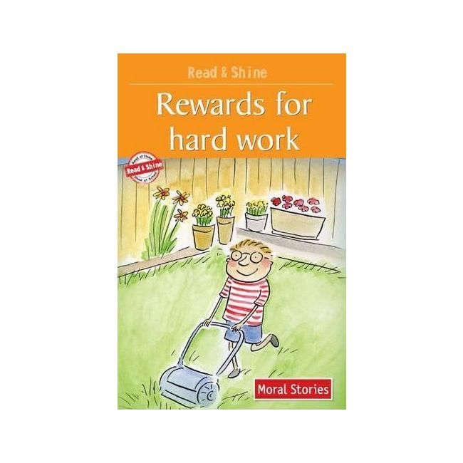 B Jain Publishers - Read And Shine Reward For Hard Work