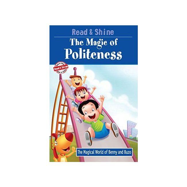 B Jain Publishers - Read And Shine The Magic Of Politeness