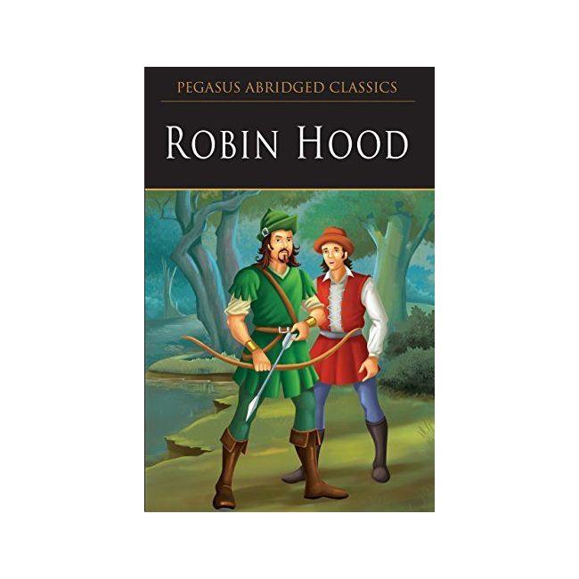 B Jain Publishers - Robin Hood