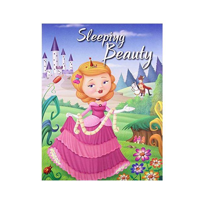 B Jain Publishers - Sleeping Beauty 6291086017479
